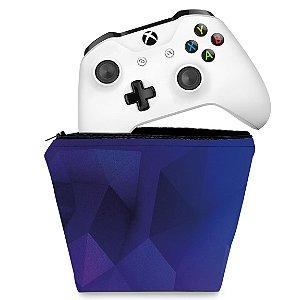 Capa Xbox One Controle Case - Abstrata #1