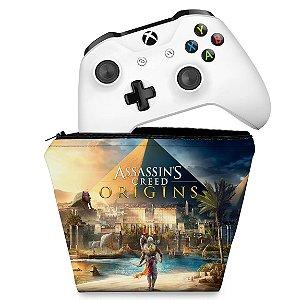 Capa Xbox One Controle Case - Assassin's Creed: Origins