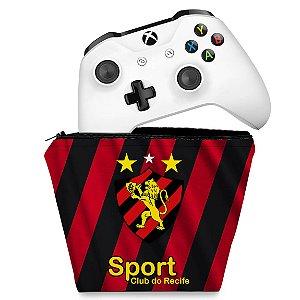 Capa Xbox One Controle Case - Sport Club do Recife