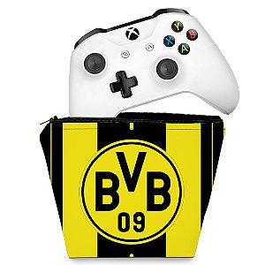 Capa Xbox One Controle Case - Borussia Dortmund BVB 09