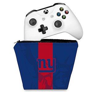 Capa Xbox One Controle Case - New York Giants - NFL