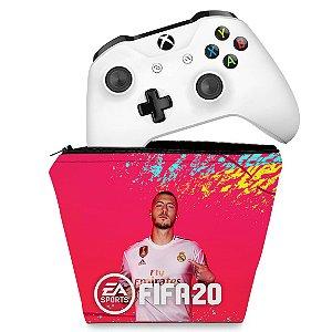 Capa Xbox One Controle Case - FIFA 20