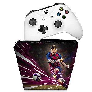 Capa Xbox One Controle Case - PES 2020