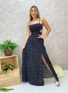 Vestido Khalifa Poa