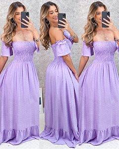 Vestido Petúnia 001