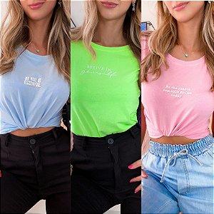 T-Shirt Estonada
