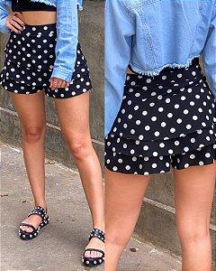 Shorts Saia de Poa