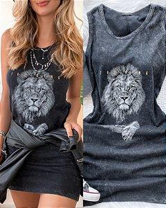 Vestido Lion