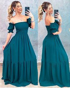 Vestido Petúnia