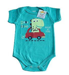 Body Doctor Baby unissex verde