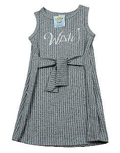 vestido canelado abrange tamanho 2
