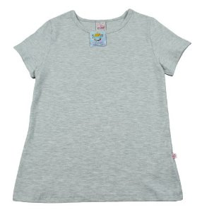 Blusinha feminina abrange tamanho 16