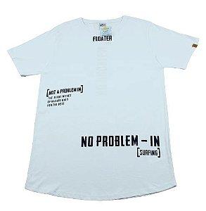 camiseta manga curta abrange way tamanho 16
