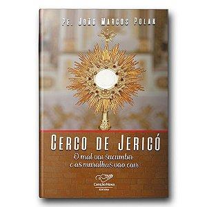 Cerco de Jericó Canção Nova