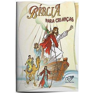 Bíblia Para Crianças Canção Nova