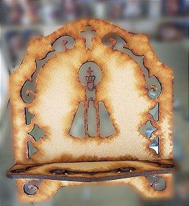 Porta Bíblia Nossa Senhora Aparecida