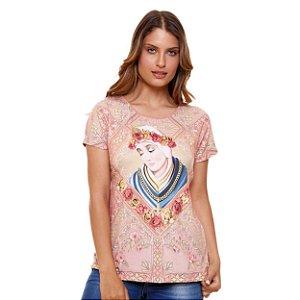 Blusa Nossa Senhora de Salete (disponível G)