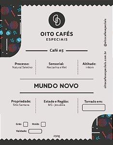 Café #5