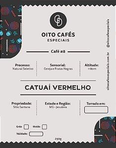 Café #8