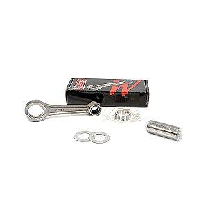 Biela Wossner Kawasaki Kx 125 Kx125 98-02 - P2034