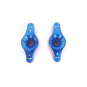 Ajuste Click Suspensão Wp Bms Ng Azul - 48073