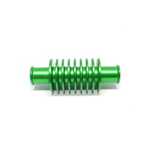 Dissipador De Calor Curto Para Radiadores Bms Verde - 46407