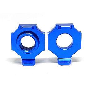 Esticador De Corrente Bms Ktm Azul - 47852
