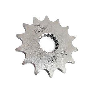 Pinhão Bms Ktm Ironrocket 14 Dentes - 48085