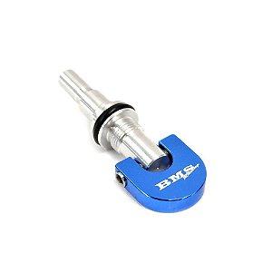 Spring Control Bms Azul Ajuste Manual Pré Carga - 47208