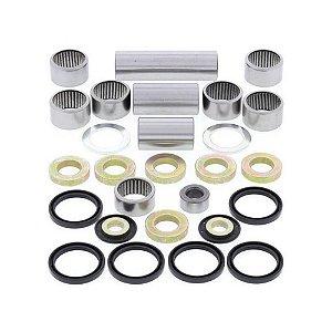 Kit Link All Balls Honda Cr125r 98-99 Cr250r 98-99 - 27-1008