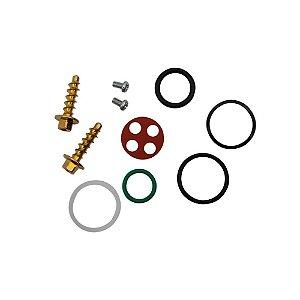 Reparo Torneira Combustível All Balls Ktm Xc-w 300 - 60-1017