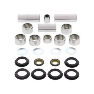 Kit Link All Balls Kawasaki Kdx200 Kdx220 Kx125 250 - 27-1036