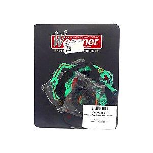 Junta Superior De Motor Wossner Honda Crf230 03-13 - D4002-EST