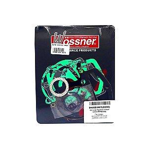 Junta Superior De Motor Wossner Honda Crf230 - D4002-EST D200