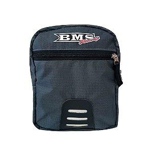 Bolsa Auxiliar Bag Xlock Bms - 48168 - Cinza Chumbo