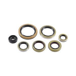 Kit Retentores Motor Winderosa Ktm Sx Xc Xcw 250 - 822976