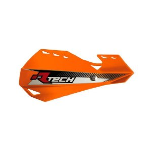 Protetor De Mão R-Tech Laranja Universal - R-KITPMDUAR14