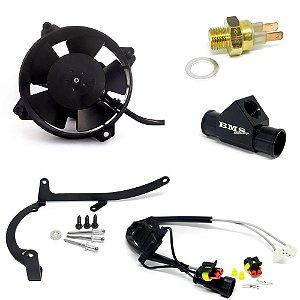 Kit Completo Ventoinha Beta RR Xtrainer - 47985-4