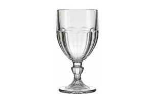 Taça em vidro para Água Bristol 340ml Nadir