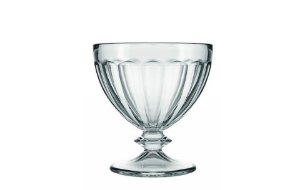 Taça em Vidro Para Sorvete  300mL Nadir
