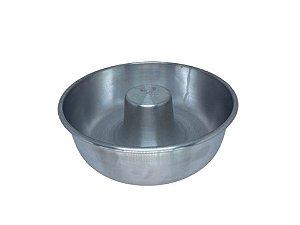 Forma Redonda Cônica em Alumínio nº24