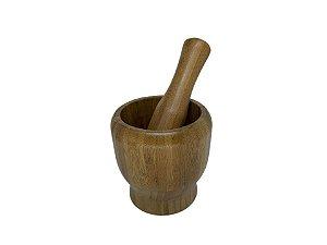 Pilão Bambu Hércules