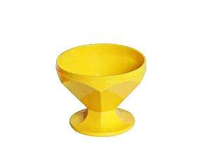 Taça Caribe em Polipropileno Amarelo 150ml Vemplast