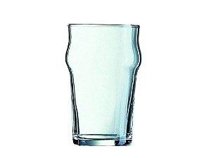 Copo Alto em Vidro para Cerveja Nonic 280ml Luminarc
