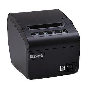 Impressora Não Fiscal Sweda Si-300 Usb