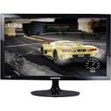 MONITOR SAMSUNG GAMER LED 24 / 1MS / 75HZ / HDMI /