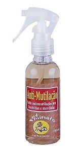 Spray Anti Mutilação Cachorro Cães Petminato 100ml