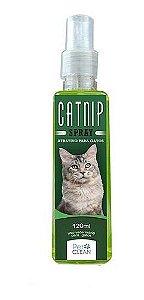 Catnip Erva Gato Spray  120ml