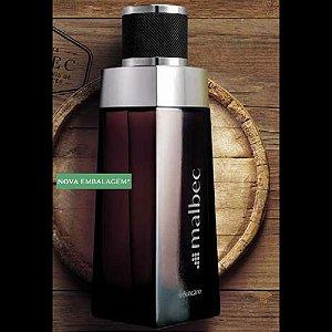 Malbec Desodorante Colônia
