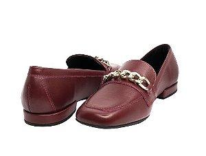 Sapato Usaflex Vegetal Cab Rubi
